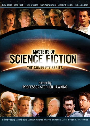 Masters of Science Fiction serie tv streaming megavideo