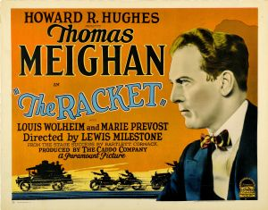 1928 The racket - La horda (ing) (hs) 01