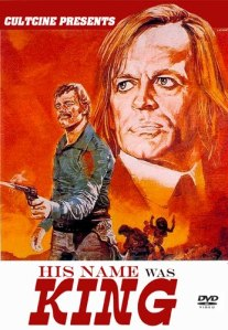 his-name-was-king-dvd
